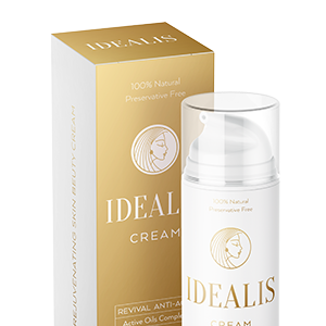 Idealis crema anti età